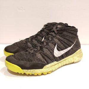 new style b4994 00d0f Nike Shoes - Nike Men s Flyknit Trainer Chukka FSB Training Sho